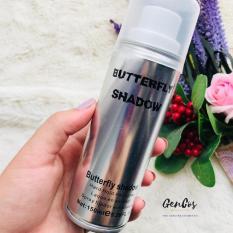 Keo xịt khoá SHIZUKU vào sợi tóc Butterfly Shadow 150ml