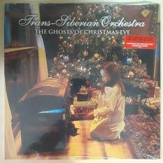 Đĩa than – LP record – Trans-Siberian Orchestra – Ghosts of Christmas Eve – brand new vinyl
