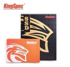 KingSpec Dung Lượng 128GB SSD SATA3 2.5 Tích Hợp Tiêu Thụ Năng Lượng Thấp Và SSD Chống Va Chạm (Chiều Cao 7Mm)