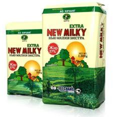 Sữa béo New milky xuất xứ Hàn Quốc nhập khẩu từ Nga 1kg Tăng Cân Tự Nhiên