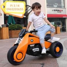 Xe máy điện NEXTIOO trẻ em, xe moto điện NEXTIOO cho bé nhập chính hãng loại 1/Pi 3.14/
