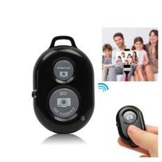 Remote Chụp Ảnh Từ Xa Bluetooth Smartphone ( Đen )