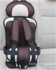 Đai ngồi ô tô an toàn cho bé, ghế ngồi ô tô cho bé
