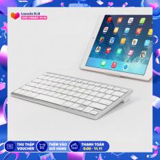 Bàn phím Bluetooth cao cấp dùng cho điện thoại, máy tính bảng, laptop