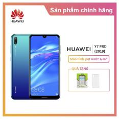 Điện thoại Huawei Y7 Pro (2019)