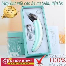 Máy hút mũi cho bé sơ sinh, Máy Hút Mũi Cho Bé Little Bee, dùng cho bé từ sơ sinh đến 5 tuổi,5 cấp độ hút,được làm từ chất liệu an toàn cho trẻ em,hiệu quả tức thì, BH 1 đổi 1, SALE 50%