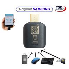 Đầu Chuyển OTG Type C Samsung Note 10, dùng được cho tất cả các máy dùng cổng TypeC