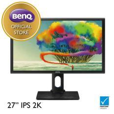 Màn hình máy tính BenQ PD2700Q chuyên thiết kế đồ họa 27 inch QHD