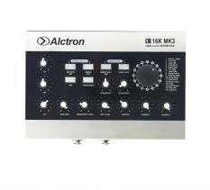 Sound card hát Karaoke livestream Alctron U16k MK3