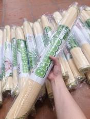 Chiếu trúc Pure Bamboo Mat cao cấp cho bé