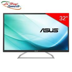 Màn Hình Asus VA325H 32inch FullHD 5ms 75Hz IPS Speaker- Hàng Chính Hãng