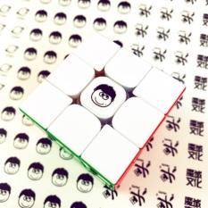 Sticker Logo Dán Rubik Combo 3 Chiếc Trong Suốt Loại Siêu Đẹp – Sticker Dán Rubik Cao Cấp
