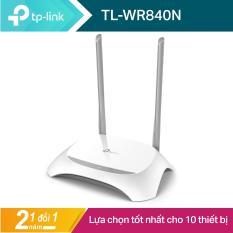 Bộ phát wifi TP-Link 840N Chính Hãng