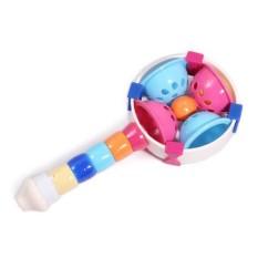 Đồ chơi xúc xắc nhiều màu cho bé, nhập khẩu Thái Lan – DC6