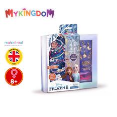 MYKINGDOM – MAKE IT REAL 4380MIR Bộ thiết kế vòng tay Frozen x Swarovski
