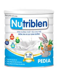 Sữa Bột NUTRIBLEN PEDIA 900G