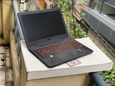 [Trả góp 0%]laptop gaming ASUS TUF FX504GE CORE i7 8750H CORE I5 8300H/8G/SSD128+1TB/VGA-GTX-1050TI-4G/15.6″FHD