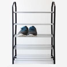 Kệ giày dép cao cấp 5 tầng tiện ích
