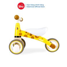 Xe chòi chân 3 bánh cao cấp Roadstar Disney cho bé từ 1-3 tuổi – Bản cao cấp yên da mềm