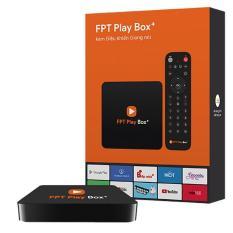 FPT Play Box+ 4K 2019 Kèm Remote Tìm Kiếm Giọng Nói (Model plus S400) Phiên Bản Android TV9