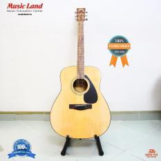Đàn Guitar Acoustic Yamaha F310 âm thanh ấm, nốt nhạc rõ ràng, chất lượng tốt, dễ sử dụng cho người mới tập chơi