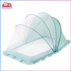 Mùng chụp cho em bé, lưới chống muỗi, bảo vệ giấc ngủ – Mẹ bé Soko