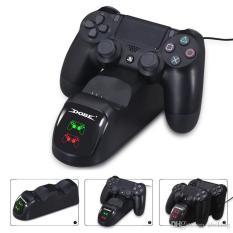 Đế Sạc Tay Cầm PS4 [Có Đèn Báo]