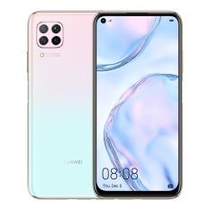 Điện thoại Huawei Nova 7i 8GB RAM + 128GB ROM, màn hình 6.4 inches camera 48 MP Five AI sạc nhanh 40 W HUAWEI SuperCharge chip Kirin 810 7nm [Hàng Chính Hãng]