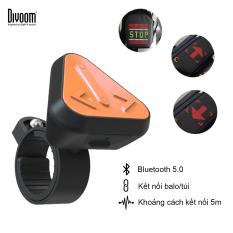 Bộ điều khiển tín hiệu Ba lô và túi Divoom Pixoo – Signal Remote Control Black