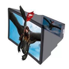 Kính Phóng Đại 3D Siêu Hót