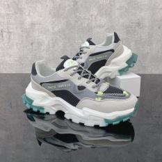 Giày thể thao nam, giày sneakers nam độn đế loang JT006