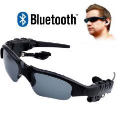 Kính mắt kiêm tai nghe Bluetooth 4.1 siêu thông minh – hỗ trợ nghe nhạc, nghe điện thoại, dung lượng pin lớn