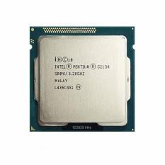 Chip CPU Intel Pentum G2130, 2020, 2030 SK 1155 dành cho main H61,B75,H65,H67,Z77… tháo máy chạy tốt giá rẻ