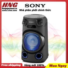 Dàn âm thanh Hifi Sony MHC-V13 – Hàng phân phối trực tiếp chính hãng – Bảo hành 1 năm toàn quốc