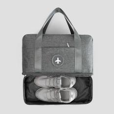 Túi Du Lịch Chống Thấm Có Ngăn Đựng Giày Dream Travel
