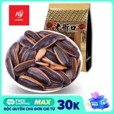 Hạt Hướng Dương Tẩm Vị LAO JIE KOU Túi 500g – Đồ ăn vặt