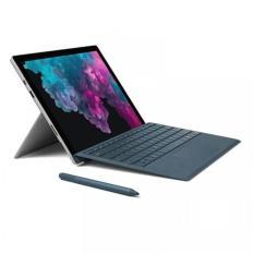 Laptop Surface Pro 6 (2018) Intel Core i5 Ram 8Gb SSD 128GB Fullbox (Bảo hành 12 tháng)