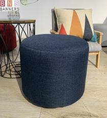 Ghế sofa Đôn Tròn BNS (nhiều màu)