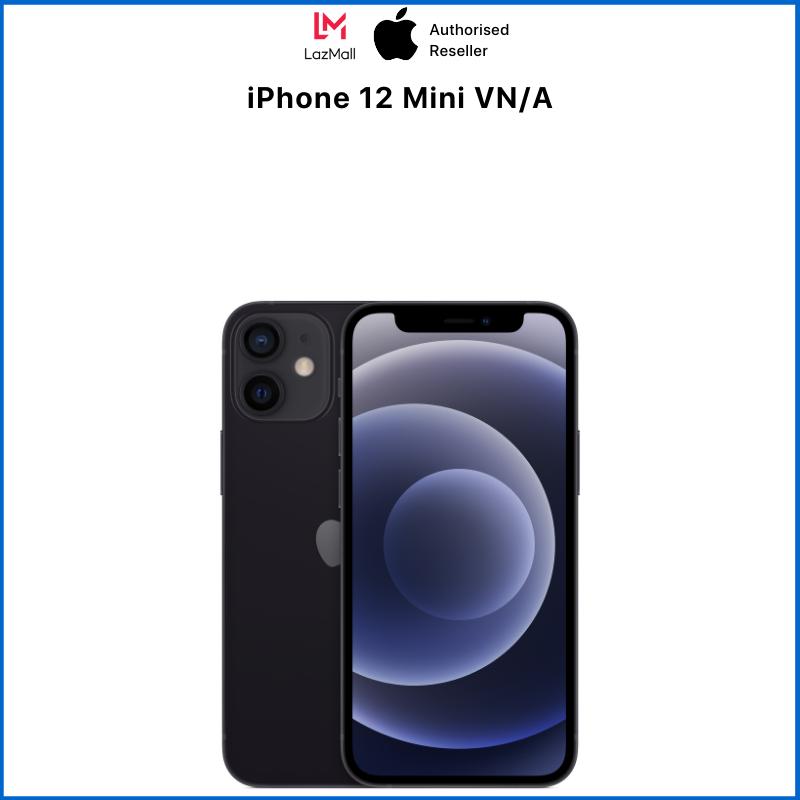 iPhone 12 Mini VN/A – Hàng Chính Hãng (Giao Nhanh)
