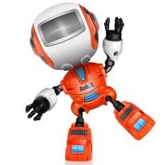 Robot Mô Hình Cảm Ứng QZS-1132 – ĐỒ CHƠI TRẺ EM