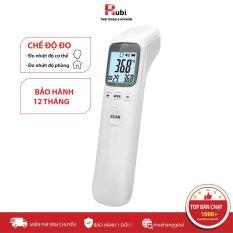[BÁC SĨ KHUYÊN DÙNG][GIẢM 7% Tối đa 500K đơn tối thiểu 150K] Nhiệt kế hồng ngoại – Nhiệt Kế Điện Tử Đo Trán Đa Năng Infrared CK-TT1803, công nghệ Nhật Bản độ chính xác cao, đo trong1 giây- Máy đo nhiệt độ, Máy đo thân nhiệt