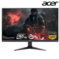 [Trả góp 0%]Màn Hình Acer VG270 S 27″ FHD IPS 165Hz FreeSync