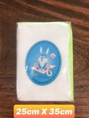 Combo 10 khăn gạc (sữa,mùng) khổ 25×35 ,4 lớp và 5 lớp ,100% cotton ,thương hiệu THIÊN THANH , ảnh thật , bảo đảm giao đúng hàng