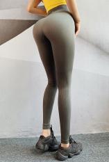 quần tập yoga gym lưng cao thể thao mitao02 thời trang