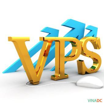 Máy chủ ảo(VPS) VINADC - COMBO 3 tháng (2 core, 1Gb Ram, 25Gb SSD