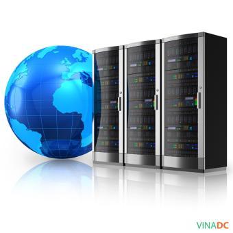Máy chủ ảo(VPS) VINADC - COMBO 6 tháng (1 core, 768Mb Ram, 15GbSSD)