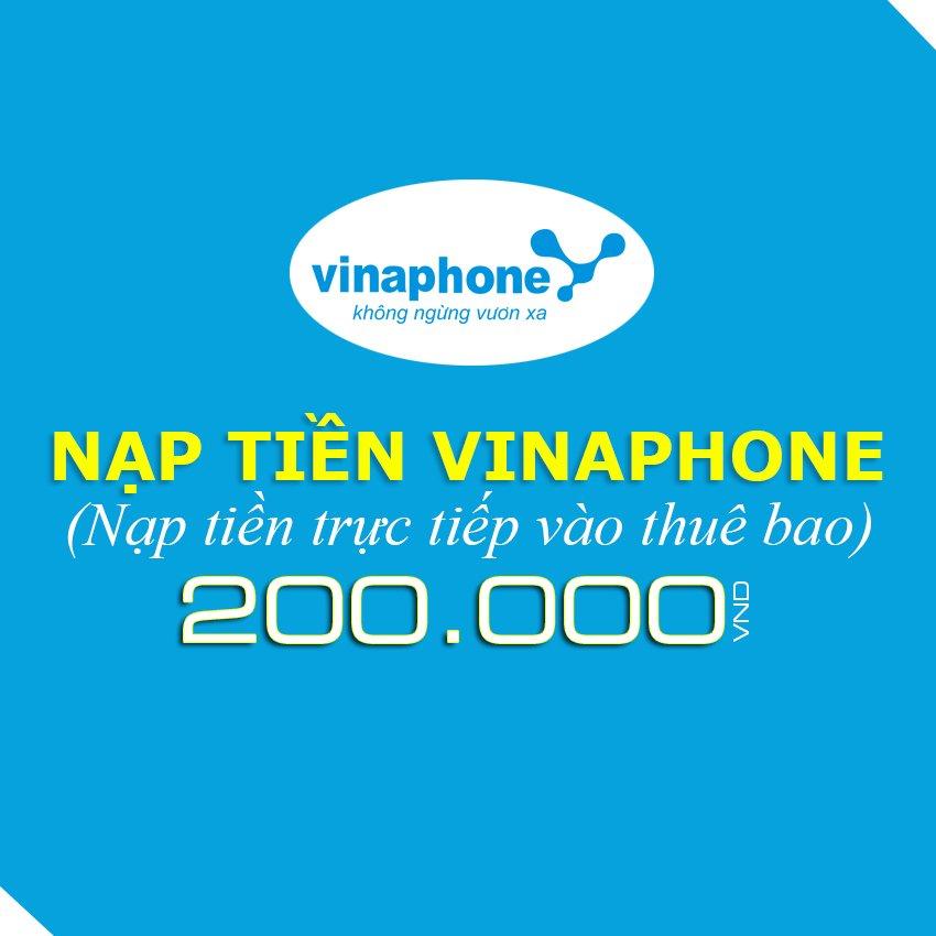 N���p ti���n Vinaphone 200.000