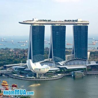 Tour Singapore 3N2Đ: Orchard Road - Thiên đường shopping - 10262262 , NH838VCAA4RDE0VNAMZ-8763382 , 224_NH838VCAA4RDE0VNAMZ-8763382 , 11980000 , Tour-Singapore-3N2D-Orchard-Road-Thien-duong-shopping-224_NH838VCAA4RDE0VNAMZ-8763382 , lazada.vn , Tour Singapore 3N2Đ: Orchard Road - Thiên đường shopping