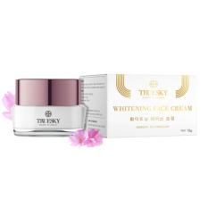 Kem dưỡng trắng da mặt Truesky giúp làm trắng, dưỡng ẩm và chống lão hoá 15g – Whitening Face Cream