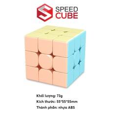 Rubik 3×3 Giá Rẻ Moyu Meilong 3 Macaron chính Hãng Moyu – Shop Speed Cube